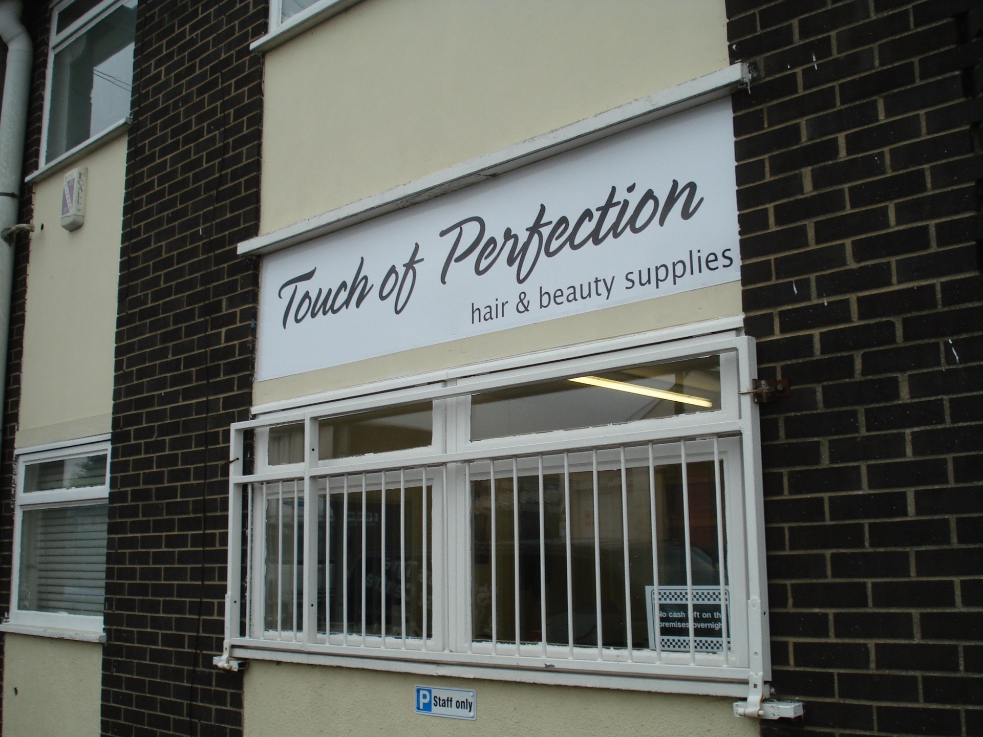 Touch of Perfection, Room 4 Touch of Perfection Albert Road, Albert Business Centre, Skegness, Lincolnshire, PE25 3RB, United Kingdom